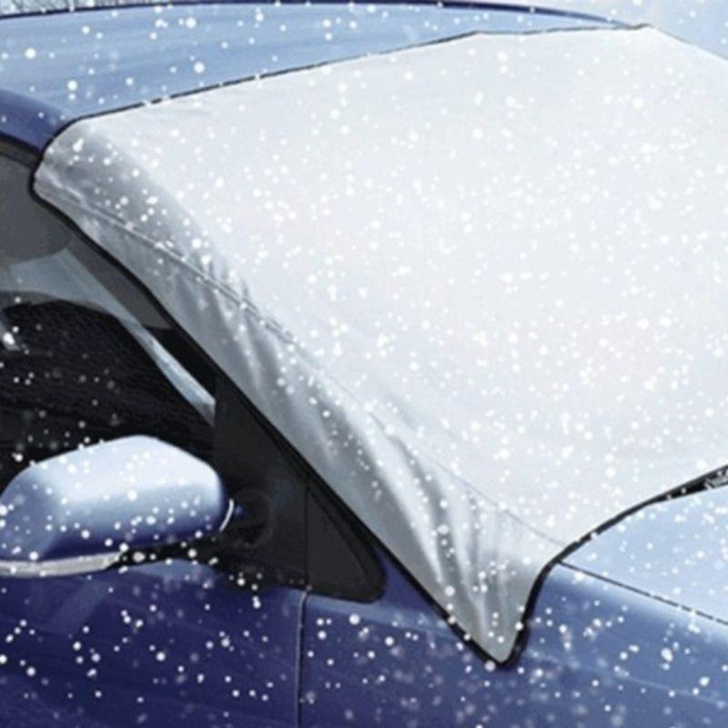 Magnetic Windshield Cover Automotive - DailySale
