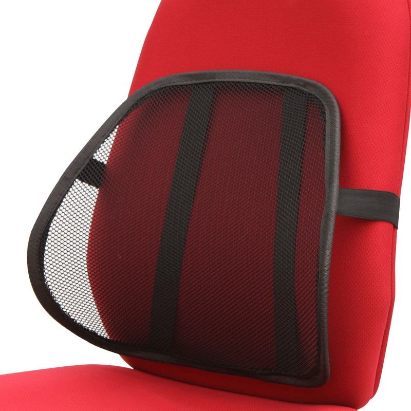 Lorell Ergo Mesh Lumbar Back Support - DailySale, Inc