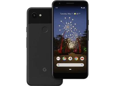Google Pixel XL 128 GB Quite Black Factory Unlocked - DailySale, Inc