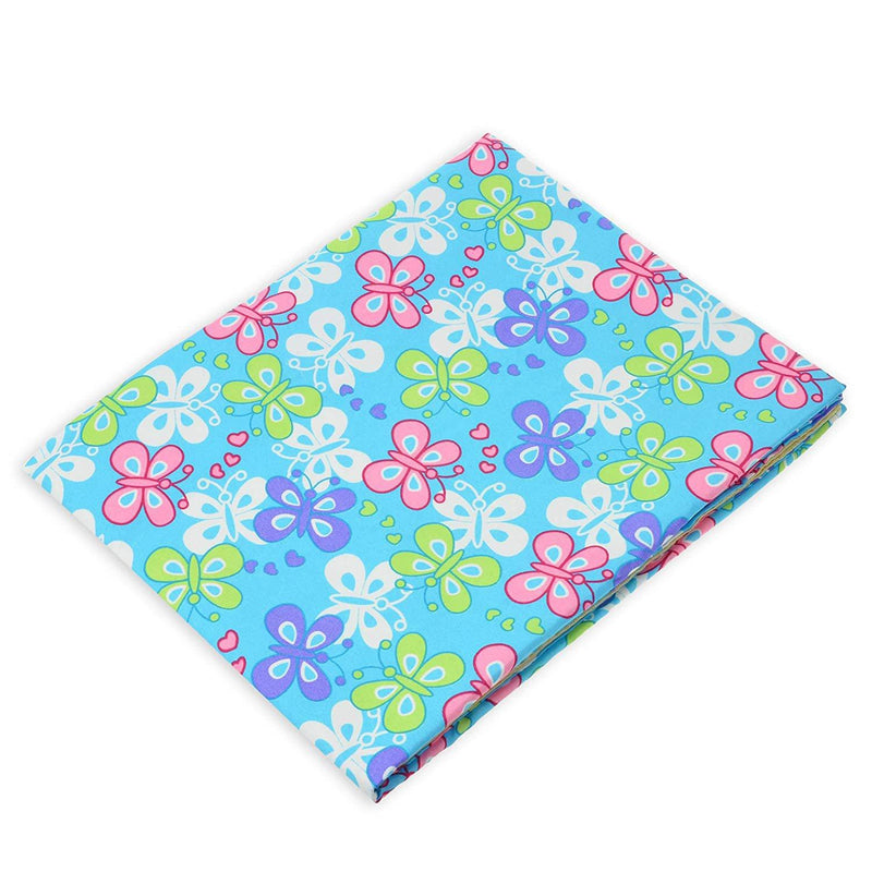 MedPal Washable & Waterproof Splat Mat - Assorted Styles