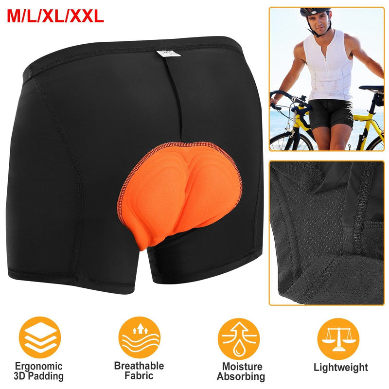 Men's Cycling Underpants Shorts Men's Clothing - DailySale