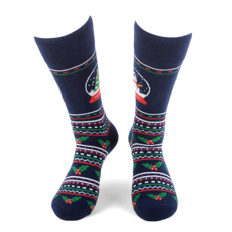Men's Novelty Socks - Assorted Styles Men's Accessories Christmas - DailySale