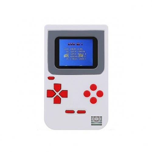 Mini Handheld Game Built-in 268 Games