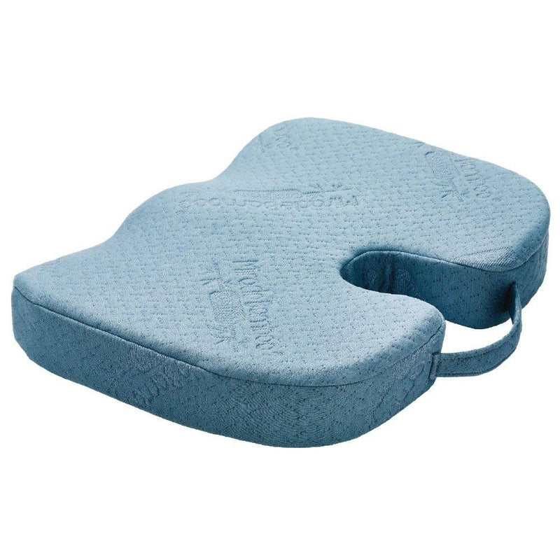 Miracle Bamboo Seat Cushion Orthopedic Design Home Essentials - DailySale
