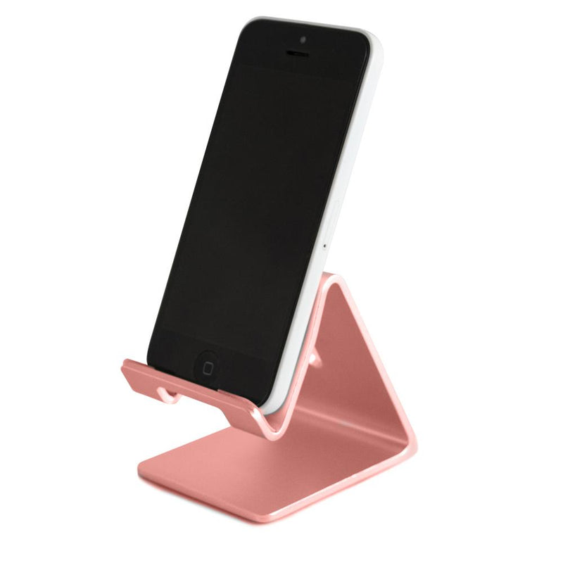 Mobile Mate Double Sided Universal Support Mobile Accessories Rose Gold - DailySale