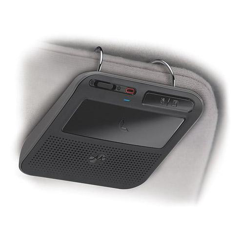 Motorola T325 Bluetooth Portable Car Speaker Auto Accessories - DailySale