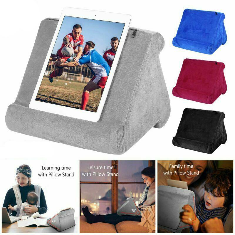 Multi-Angles Soft Tablet Stand Gadgets & Accessories - DailySale