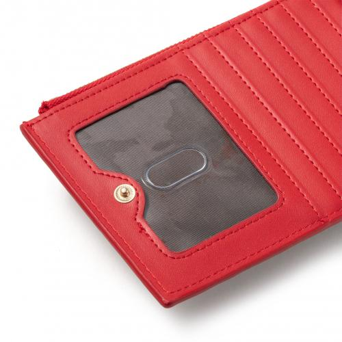 Multi-Functional Leather Wallet Women's Accessories - DailySale