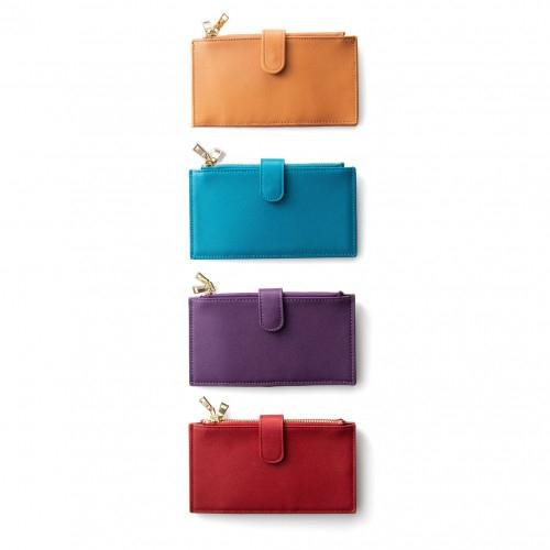 Multifunctional Leather Wallet Bags & Travel - DailySale