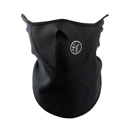 Neoprene Winter Ski Masks - Assorted Colors Women's Apparel Black - DailySale