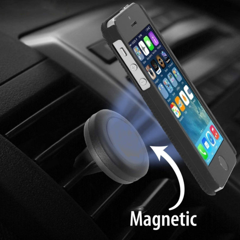 Universal Smartphone Magnetic Car Holder - DailySale, Inc