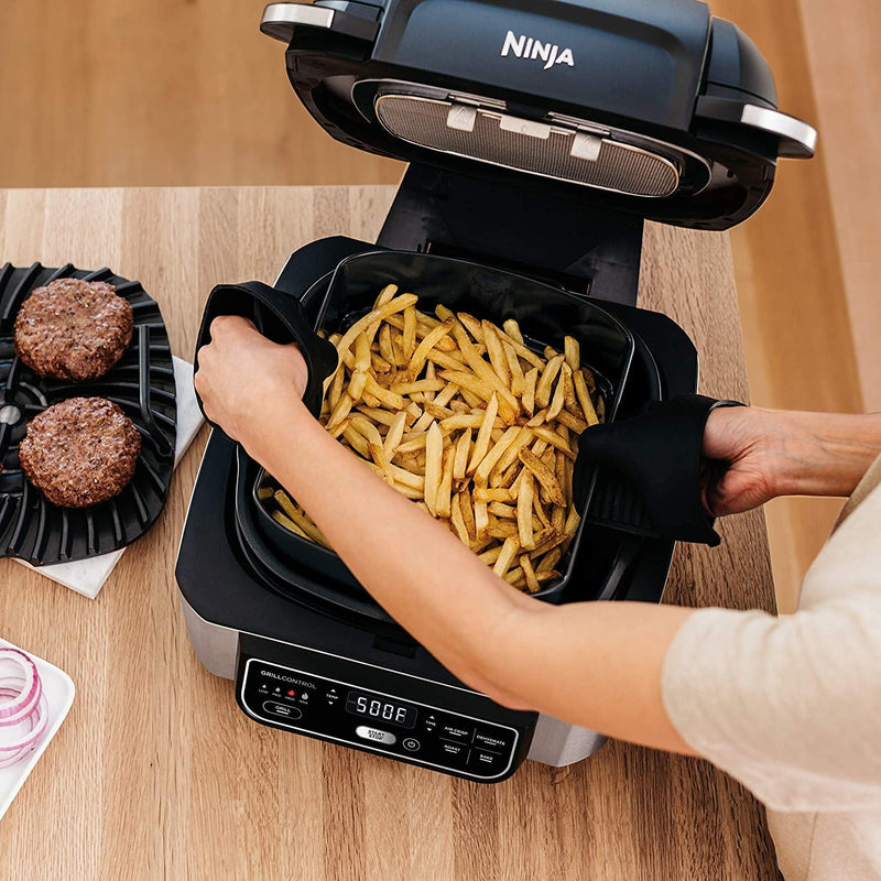Ninja Foodi 5-in-1 4-qt. Air Fryer Kitchen & Dining - DailySale