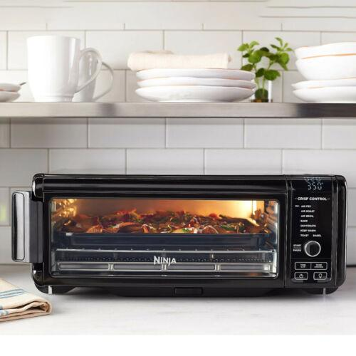 Ninja SP101 Foodi 8-in-1 Digital Air Fry, Large Toaster Oven Kitchen & Dining - DailySale