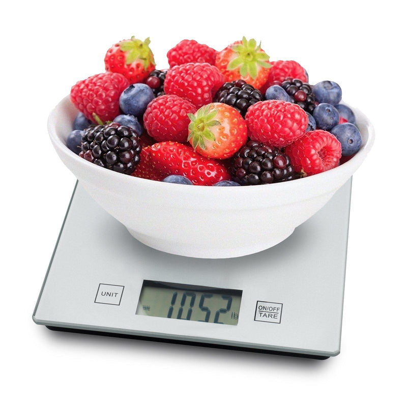 Nuvita Digital Touch Multifunction Kitchen Food Scale Kitchen Essentials - DailySale