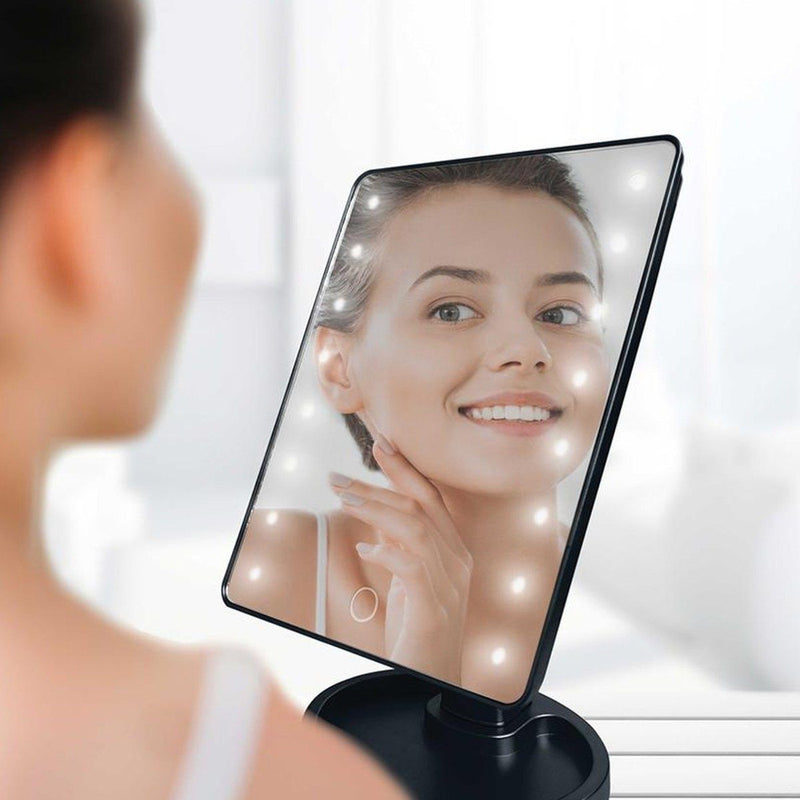 Olivia Rose Led Vanity Mirror Beauty & Personal Care - DailySale