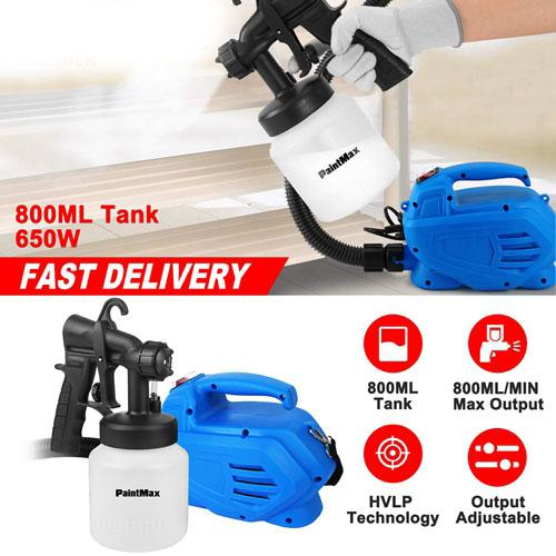 PaintMax Paint Sprayer Machine Home Improvement - DailySale