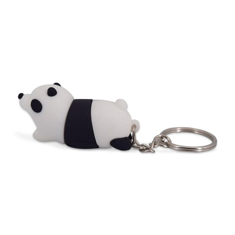 Panda Design 64GB USB Drive Keychain Gadgets & Accessories - DailySale