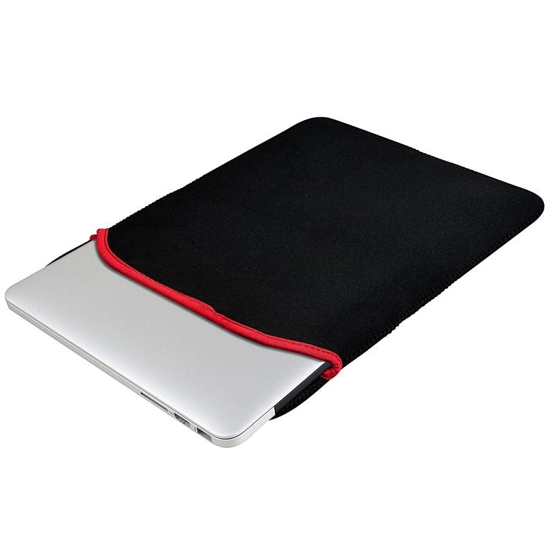 "7"" Sleeve Case Bag Pouch Cover Reversible for Laptop or Tablet - Assorted Colors - DailySale, Inc"