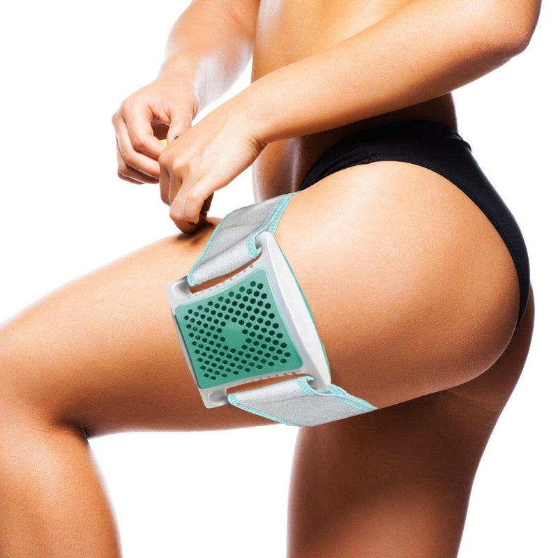 Patented Fat Freezer System Body Shaper Machine Beauty & Personal Care - DailySale