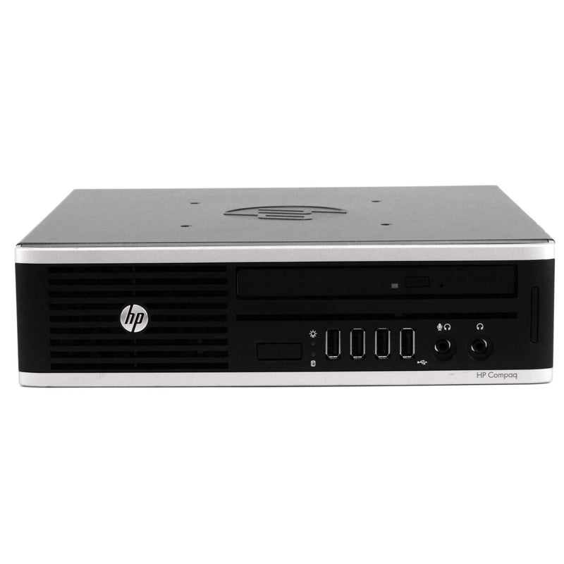HP Elite 8300 Desktop Computer PC