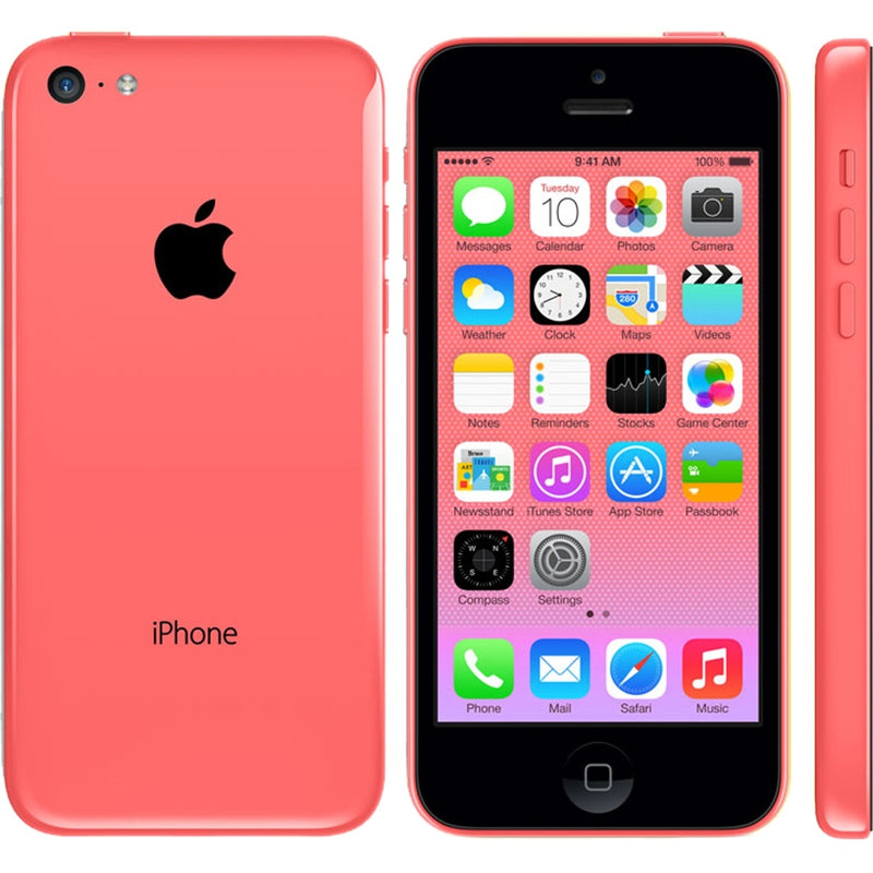 Apple iPhone 5C GSM Unlocked - DailySale, Inc