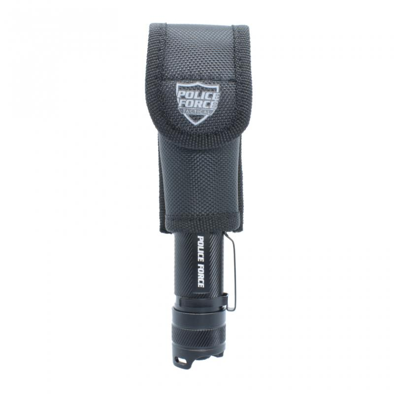 Police Force Public Defender 14,000,000 Stun Flashlight Tactical - DailySale