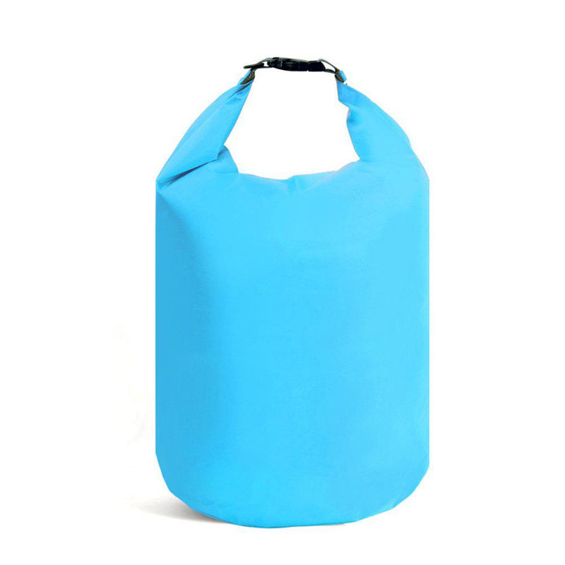 Portable 20L Waterproof Storage Dry Bag Sports & Outdoors Blue - DailySale