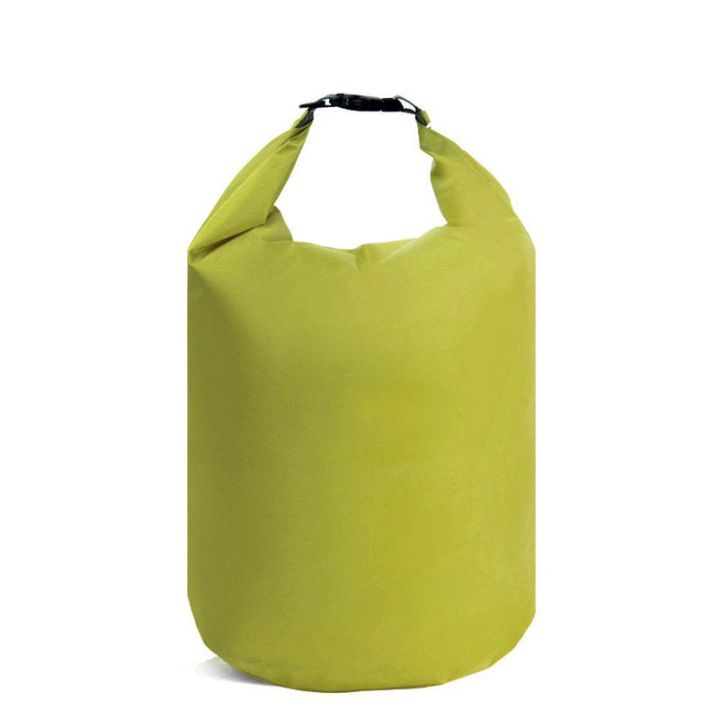 Portable 20L Waterproof Storage Dry Bag Sports & Outdoors Green - DailySale