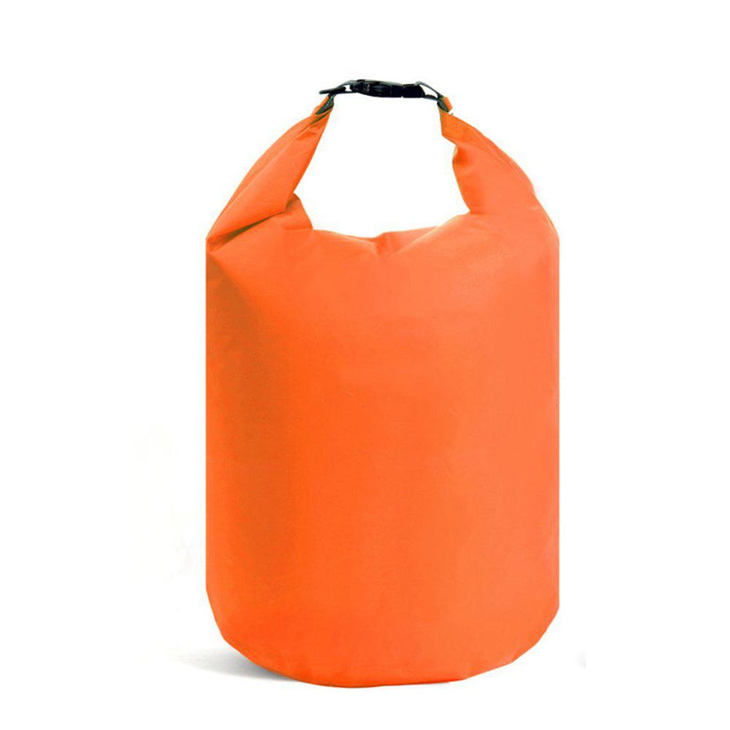 Portable 20L Waterproof Storage Dry Bag Sports & Outdoors Orange - DailySale