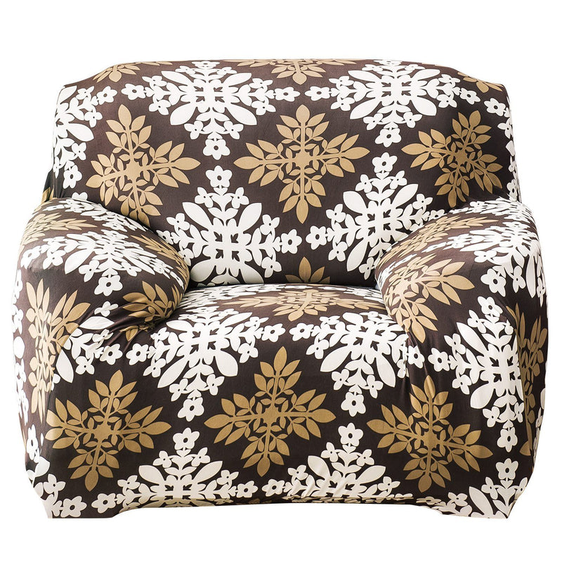 Printed Stretch Sofa Cover Household Appliances Chair Baroque - DailySale