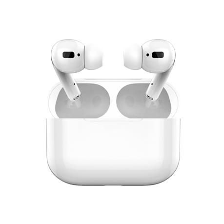 Pro Sync+ Wireless Earbuds & Charging Case Headphones White - DailySale