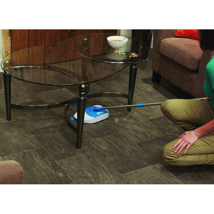 Hurricane Spin Broom - DailySale, Inc