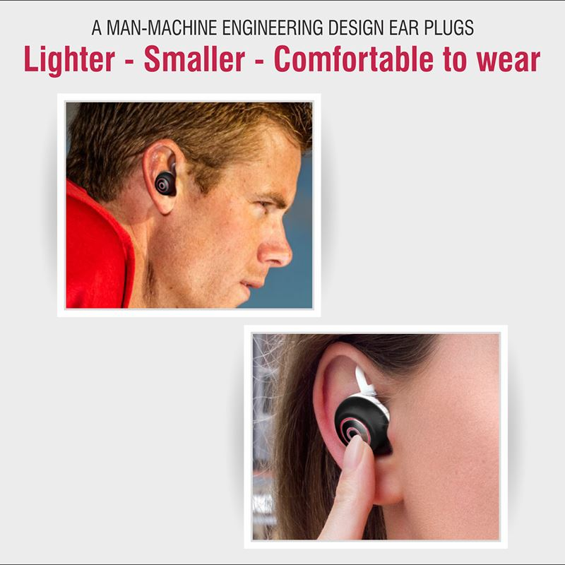 Professional Mini Earpiece with Hands-free Calling and Microphone Phones & Accessories - DailySale