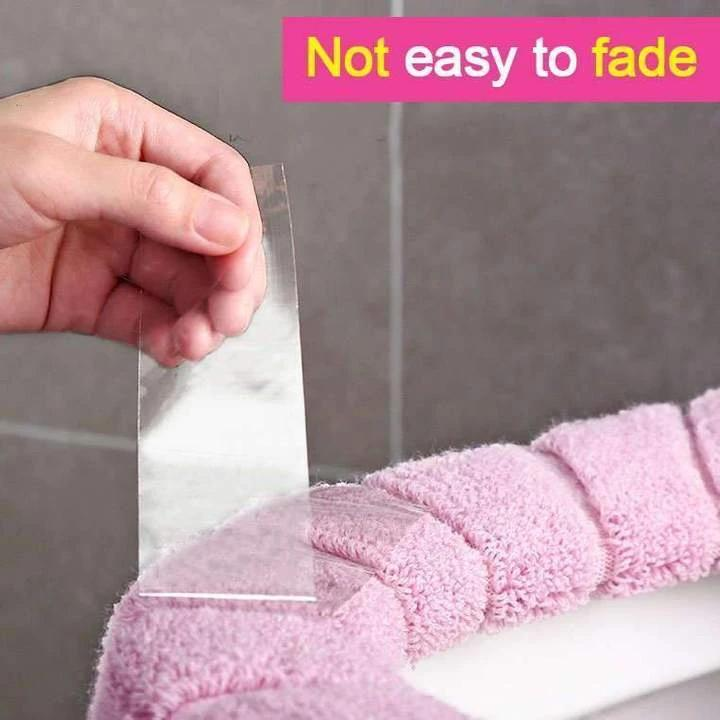 Replaceable - Thickened Antifreeze Toilet Mat Home Essentials - DailySale