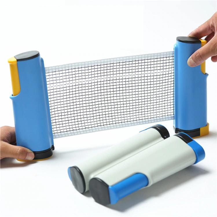 Retractable Table Tennis Net Toys & Games - DailySale