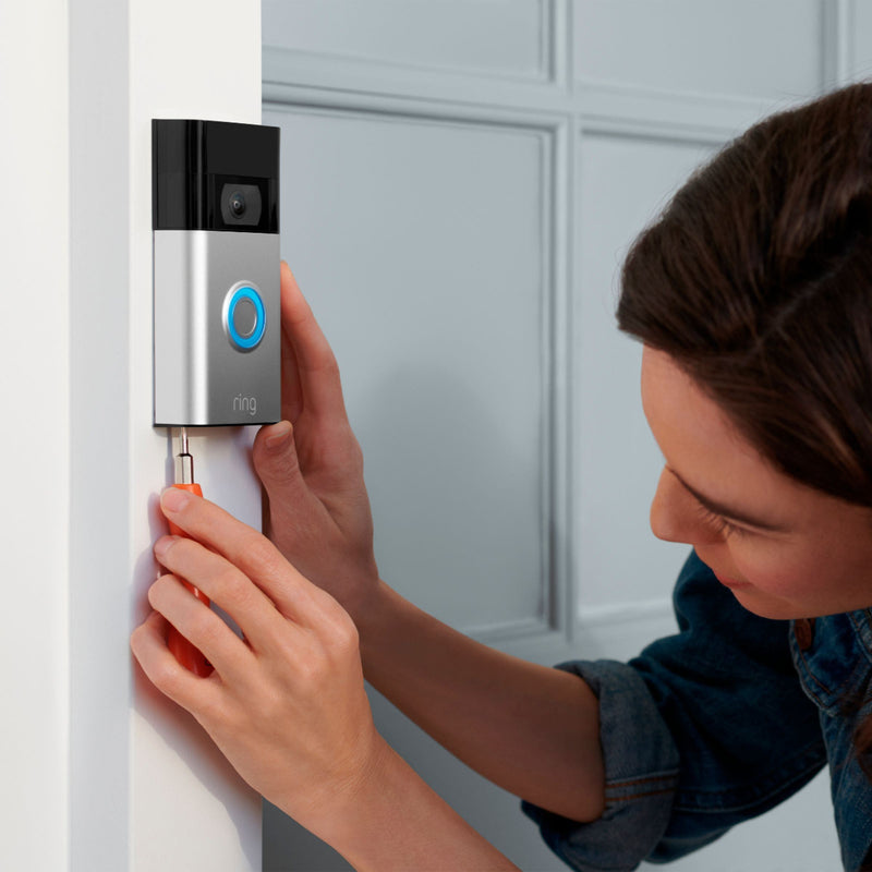 Ring Video Doorbell - 2020 Release