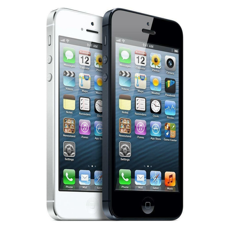 Apple iPhone 5 GSM Unlocked - Assorted Sizes and Colors - DailySale, Inc