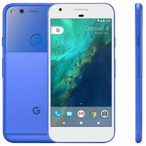 Google Pixel Verizon + GSM Unlocked - DailySale, Inc