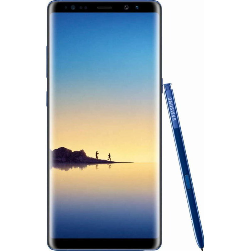 Samsung Galaxy Note 8 N950 Factory Unlocked Phone 64GB