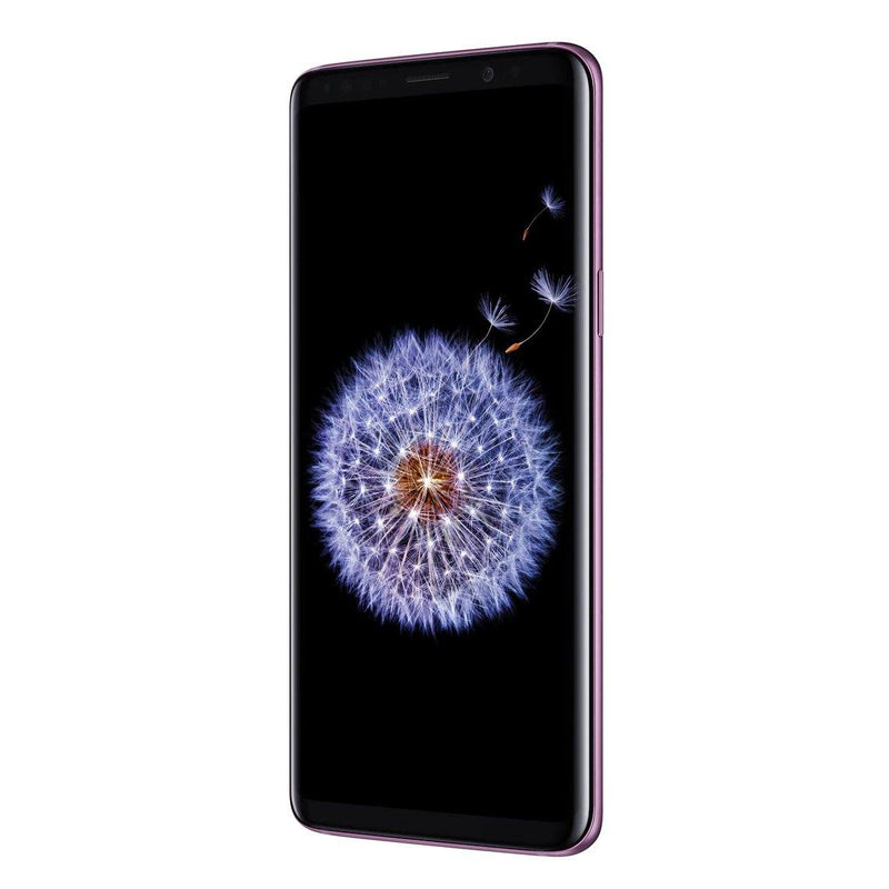 Samsung Galaxy S9 64GB - Fully Unlocked