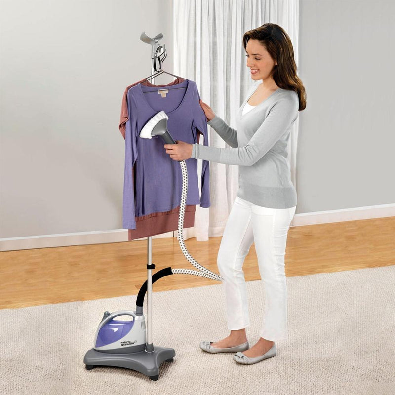 Shark Professional Fabric Garment Clothes Steamer Home Essentials - DailySale