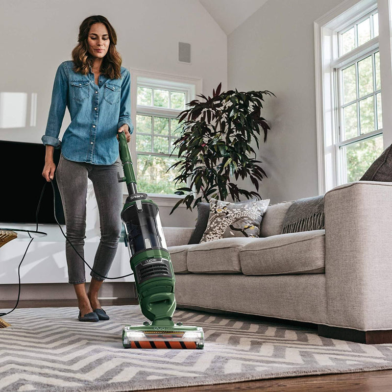 Shark Rotator Lift Away DuoClean Pro with Self Cleaning Brushroll Upright Vacuum Household Appliances - DailySale