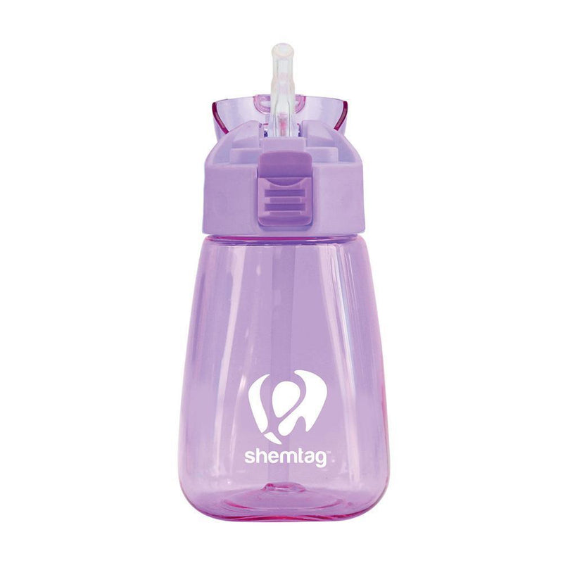 Shemtag Toddler Water Bottle with Straw and Lid Sports & Outdoors - DailySale