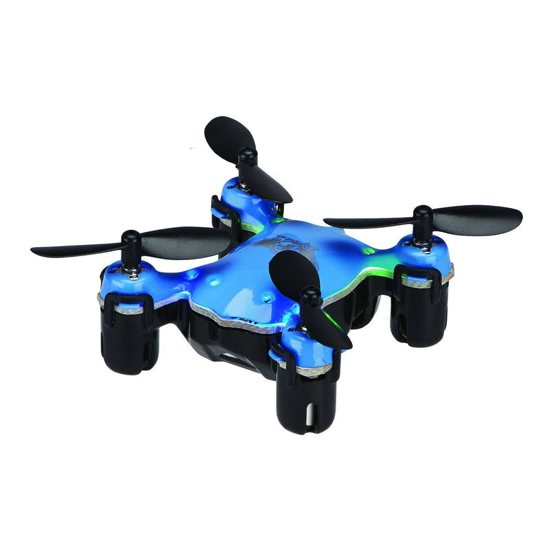 Sky Rider Micro Quadcopter Drone DR107 Toys & Hobbies - DailySale
