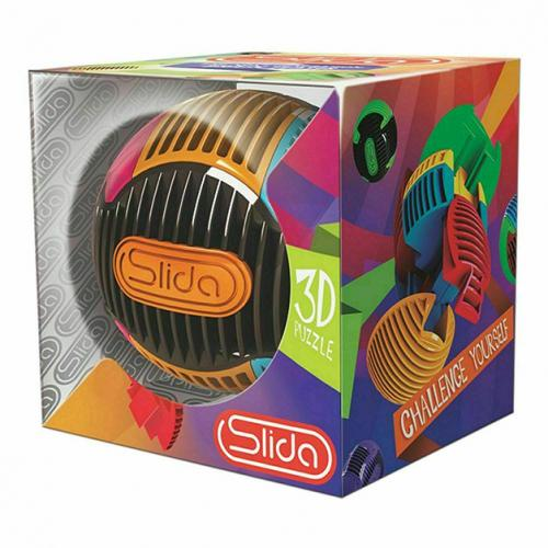 Slida 3D Puzzle Ball Toys & Games - DailySale
