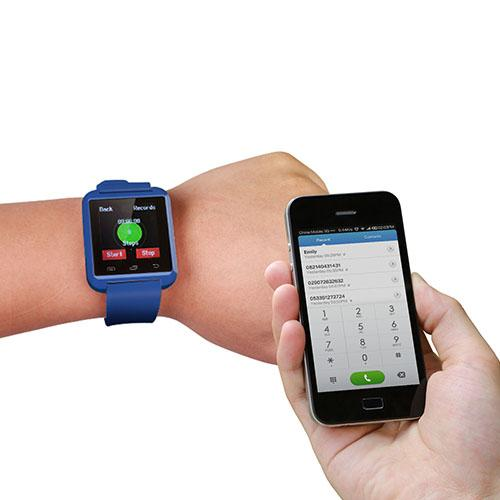 Smart Watch with Pedometer and Sleep Monitor Smart Watches - DailySale