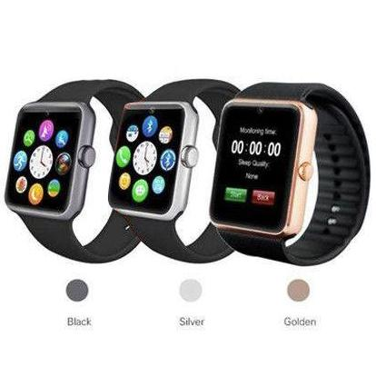 Smart Watch with Pedometer, Sleep Tracker and Calorie Counter Smart Watches - DailySale
