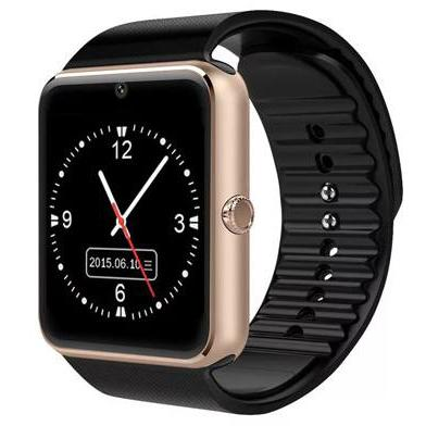 Smart Watch with Pedometer, Sleep Tracker and Calorie Counter Smart Watches Rose Gold - DailySale