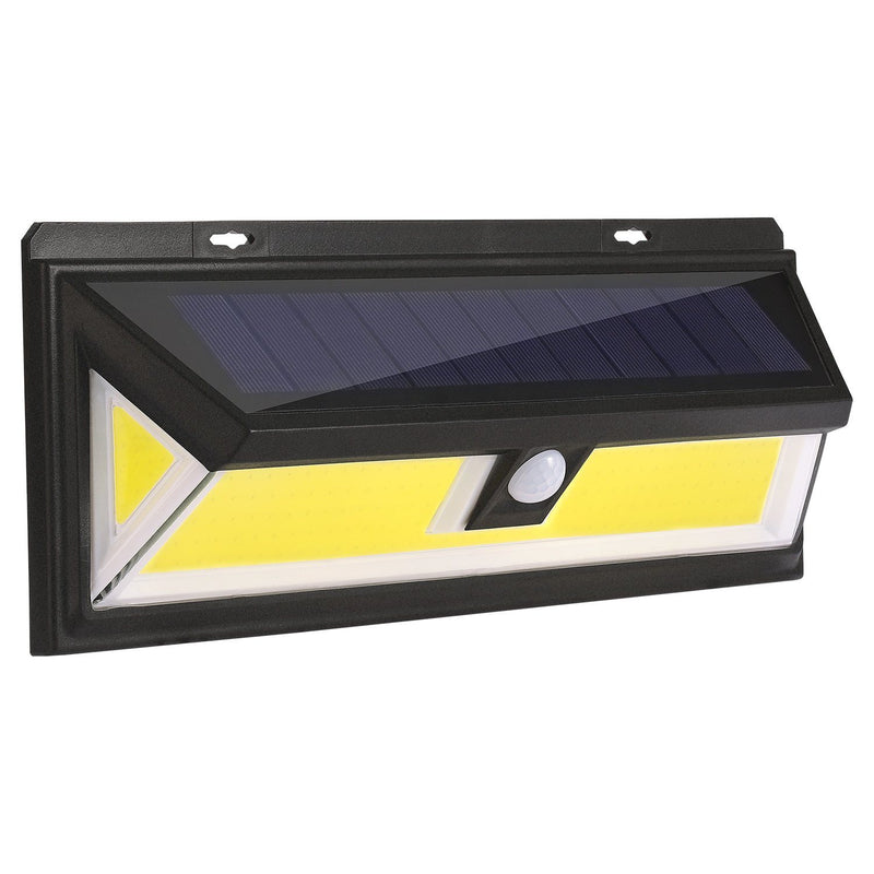 Solar Lights 180 LEDS Solar Wall Light Outdoor Lighting - DailySale