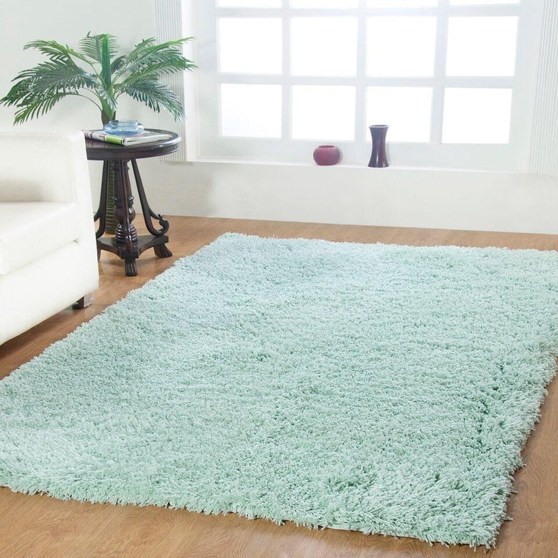 Solid Plush Shag Rug - Assorted Colors and Sizes Furniture & Decor - DailySale
